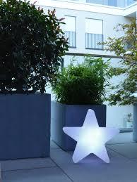 Stern Beleuchtet Mit Leds Von Moree In 2 Verschiedenen