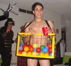 office halloween ideas. Office Halloween - Inappropriate Costume 5 Ideas E
