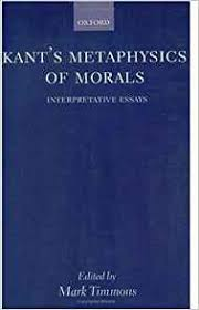 pdf metaphysics of morals essay movie review custom writing  on the foundations and nature of morality remarks on