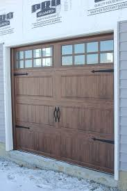 garage door repair diyBest 25 Faux wood garage door ideas on Pinterest