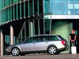 AUDI A4 Avant specs - 2001, 2002, 2003, 2004 - autoevolution