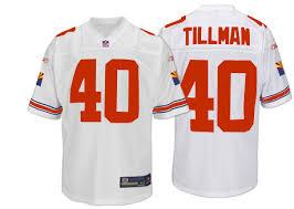 Arizona Jersey Nfl Nike Official Jersey Tillman Authentic Cardinals Online Pat The Bake More: Geaux Saints