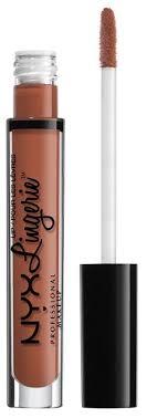 Купить <b>NYX professional makeup</b> жидкая <b>губная</b> помада Lip ...