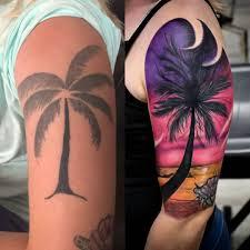 Cover Up Tattoo è Preferibile Alleliminazione Permanente
