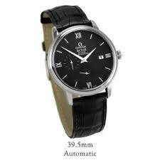 buy discount omega watches from precisiontime co uk the uk s omega 424 13 40 21 01 001 de ville prestige co axial power reserve mens watch