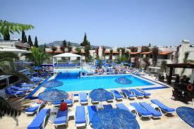 Summer Garden Apart Hotel Bitez