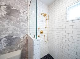 This Seattle Bathroom Remodel Takes An OldSchool Approach Seattle Mesmerizing Seattle Bathroom Remodeling Interior
