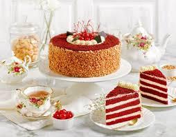 Harga Kue Ulang Tahun Murah Dan Enak Harga Menu