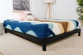 the best platform bed frames under 300