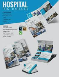 Download This Free Bi Fold Brochure Template Menu And Use It For ...