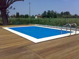 Piscine Laghetto Dolce Vita Interrata Vannini Aqua Pool