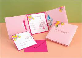 Diy Invitation Card Sansalvaje Com