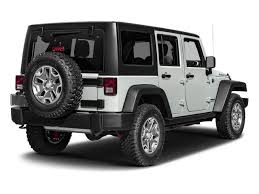 2018 jeep wrangler unlimited rubicon in bend or smolich nissan