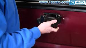 Door Lock Actuator   1ADLA00005 at 1A Auto likewise How To Install Replace Broken Front Outside Door Handle Chevy furthermore How To Install Replace Front Outside Door Handle 2006 12 Chevy also How To Install Replace Door Panel Chevy GMC Pickup Truck or SUV 95 likewise Amazon    Driver and Passengers Power Tow Telescopic Mirrors further Chevy Silverado Replacement Doors    ponents – CARiD further  in addition  as well How to replace a Denali front door handle   YouTube besides Chevrolet Silverado 1500 Parts   PartsGeek besides How To Install Replace Interior Door Handle Chevy S10 Pickup Truck. on install rep outside front door handle chevy broken rear side view mirror gmc sierra remove panel silverado locks truck 2008 interior repment parts diagram