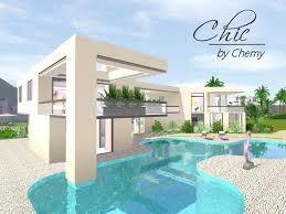 modern luxury beach house interior63 interior