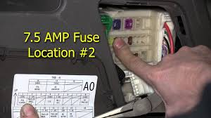 installation of a trailer wiring harness on a 2012 honda odyssey installation of a trailer wiring harness on a 2012 honda odyssey etrailer com