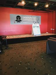 Maybe you open your coffee shop in the one town in america that doesn't have a starbucks or peet's or any other competitors, where people are craving for caffeine and you can sell more than 200 cups in a day. Are Coffee Shops Effective In Being A Place To Be Comfortable In By Robin Meyer Medium