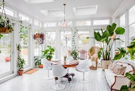 View in gallery Modern sunroom ...