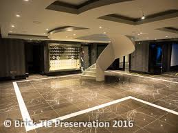 basement drainage design. Basement Waterproofing Design For Existing And New Commercial Properties Drainage I