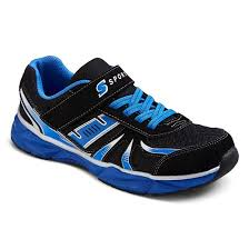 skechers shoes for boys. s sport designed by skechers™ boys\u0027 ignite - performance athletic shoes blue skechers for boys i
