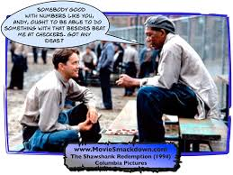 the green mile vs the shawshank redemption movie  shawshank