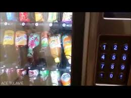 Vending Machine Buttons Cool VENDING MACHINE BUTTONS SOUND EFFECTS NEW YouTube