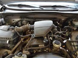 Used 2005 Toyota Tacoma Engine Harmonic Balancer 4 Cyl 2trfe Eng