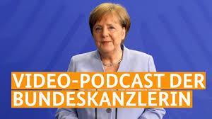 Bundeskanzlerin merkel zieht die notbremse: Kanzlerin Merkel Zur Corona Pandemie Und Ostern Youtube