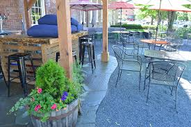 stone patios vermont landscaping