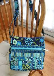 crossbody bag pattern free   UPDATED: The pattern is available ... & My Easy Going Purse PDF Sewing Pattern Tutorial for Messenger Bag with  Zipper Crossbody Purse by My Funny Buddy Adamdwight.com