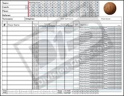 Baseball Score Book Pages D1scout Services Team Scorebooks Team Information Books