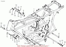Magnificent 1976 honda cb750 wiring diagram picture collection