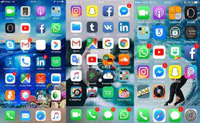 iLauncher Iphone X - iOS 11 Launcher And Iphone 7 for Android - APK Download
