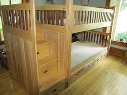 Custom Bunk Beds and Loft Beds | CustomMade.com