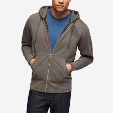 American Giant Makes Salvaged Hoodies Sexy