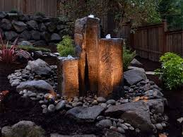 Small Picture Top 25 best Rock waterfall ideas on Pinterest Garden waterfall