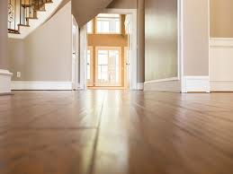 cost of timber flooring per square metre