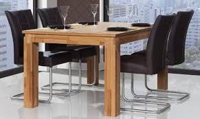 Esstisch Tisch Maison Wildeiche Massiv Geölt 120x80 Cm Länge 120
