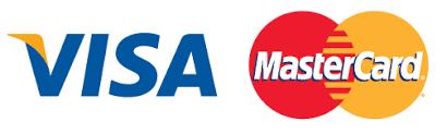 Bildergebnis für kreditkartenlogos visa mastercard