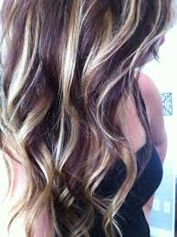 My Fall Time Hair Golden Brown