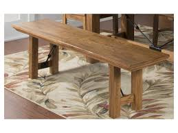 Sunny Designs 1415ro Sunny Designs Sedona Expandable Bench With Turnbuckle