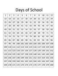 180 Days Of School Chart 1826 Amazing Classroom Images Activities School Learning