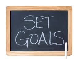 think positive develop an action plan for both your personal and s m a r t goals