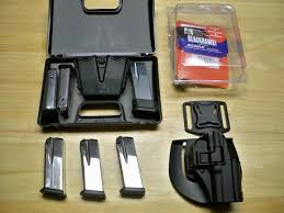 Blackhawk Serpa Magazine Holder RugerForum View topic WTS XD 100 compact magazines 44