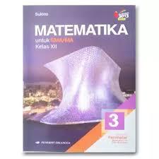 Kunci jawaban mat latihan kompetensi 4 sukino. Pembahasan Buku Sukino Kelas Xii Matematika Peminatan Revisi 2016 Ilmusosial Id