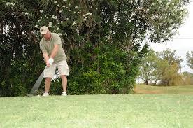Senior NCO Induction Ceremony golf tournament