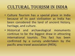 cultural tourism in  10