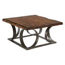 flexsteel farrier 6729 032 coffee table