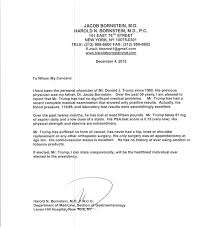 Donald Trump S Medical Records Don T Address His Mental Health
