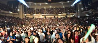 6 Facts You Didnt Know About Centurylink Center In Bossier